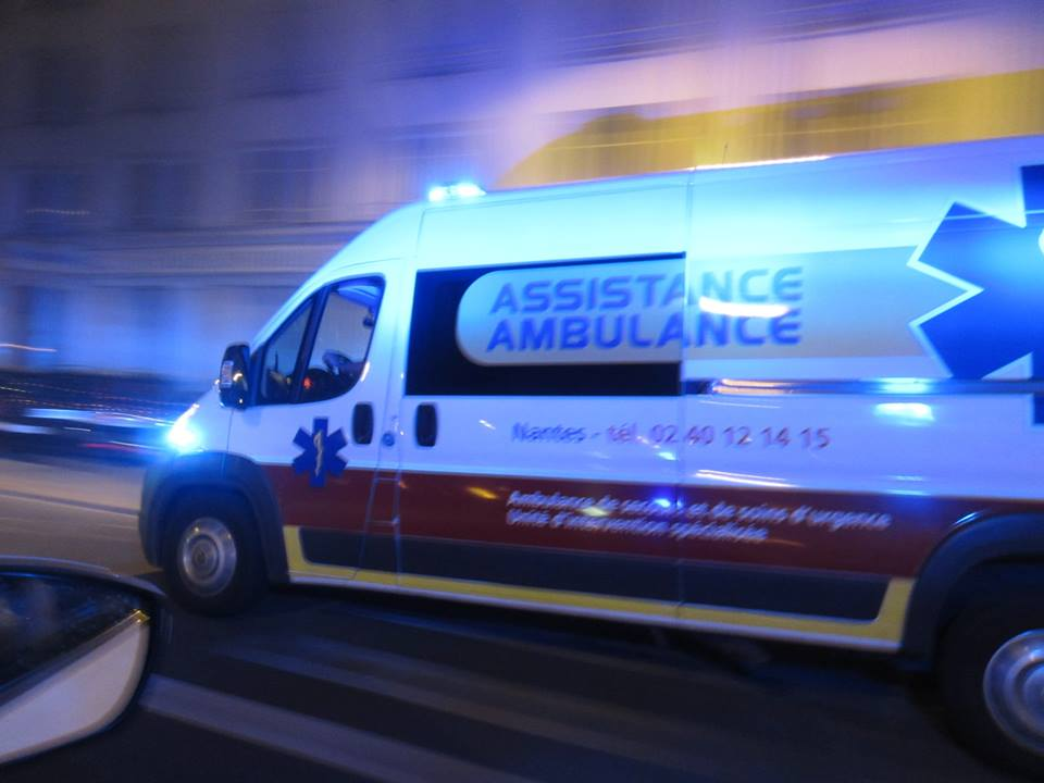 Assistance Ambulance nantes